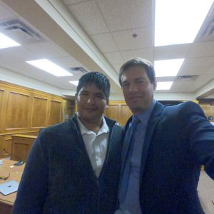 TLC Grad, Jason Savela Received Verdict of Acquittal for Young Client in Colorado