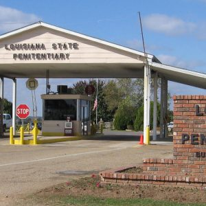 TLC Grad and Faculty Member, Tommy Davenport on a Recent Story Inside Angola Prison, Louisiana's State Penitentiary
