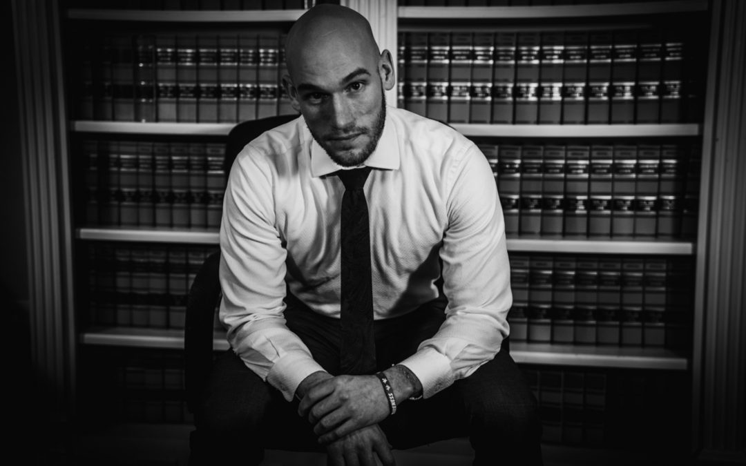 2019 TLC2 Grad, Jeremy D'Amico Shares his Challenging Case in Connecticut that Lead to a Family Given Justice