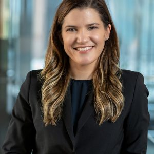 TLC Podcast Episode 103: Kahlie Hoffman on Balancing the Roles of Mother & Trial Lawyer